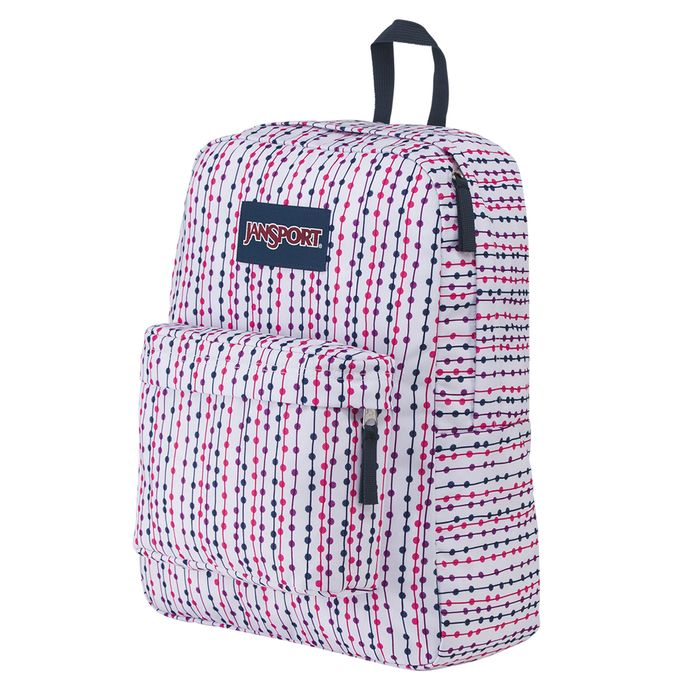 SUPERBREAK-JANSPORT-NAVY