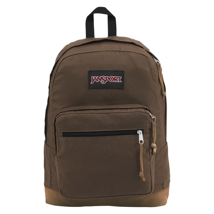RIGHT-PACK-EXPRESSIONS-DOWN-TOWN-BROWN-CANVAS