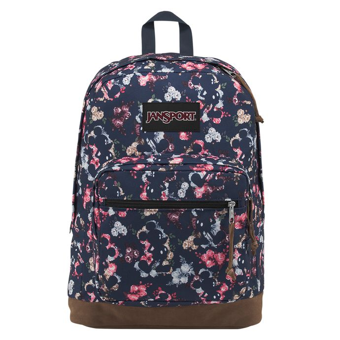 DISNEY-RIGHT-PACK-EXPRESSIONS-MICKEY-FLORAL