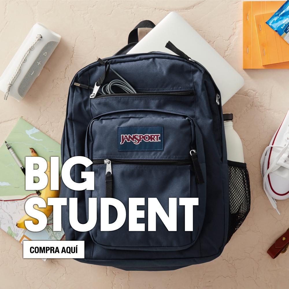 BIG STUDENT