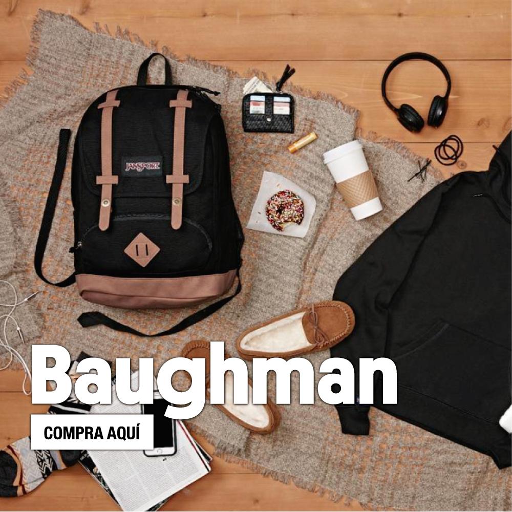 Baughman
