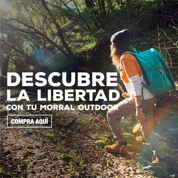 Campaña Excursionismo