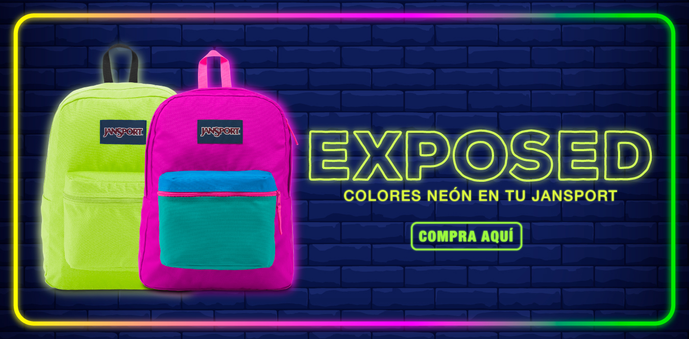 Campaña Exposed