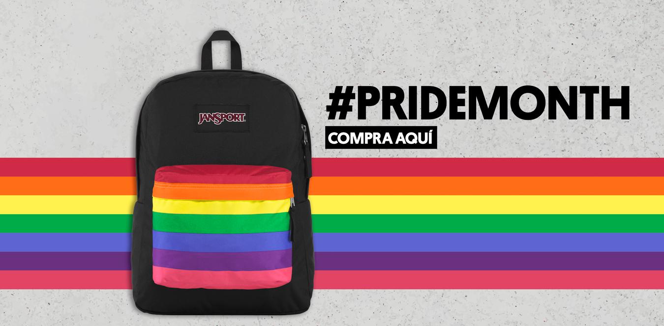 Campaña Pride Month