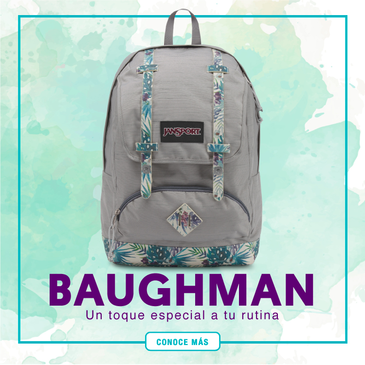 Campaña baughman