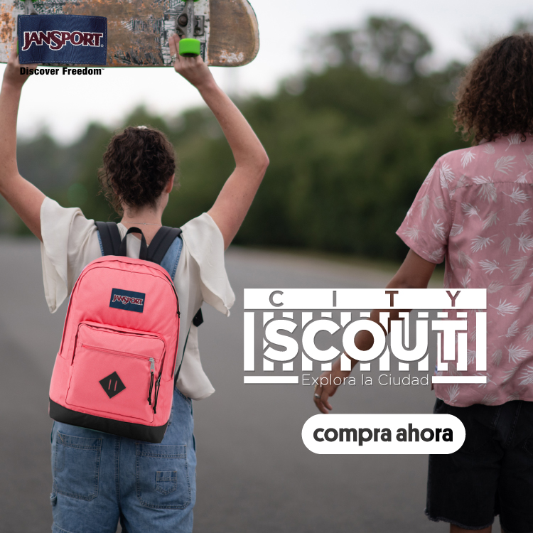 Campaña City Scout