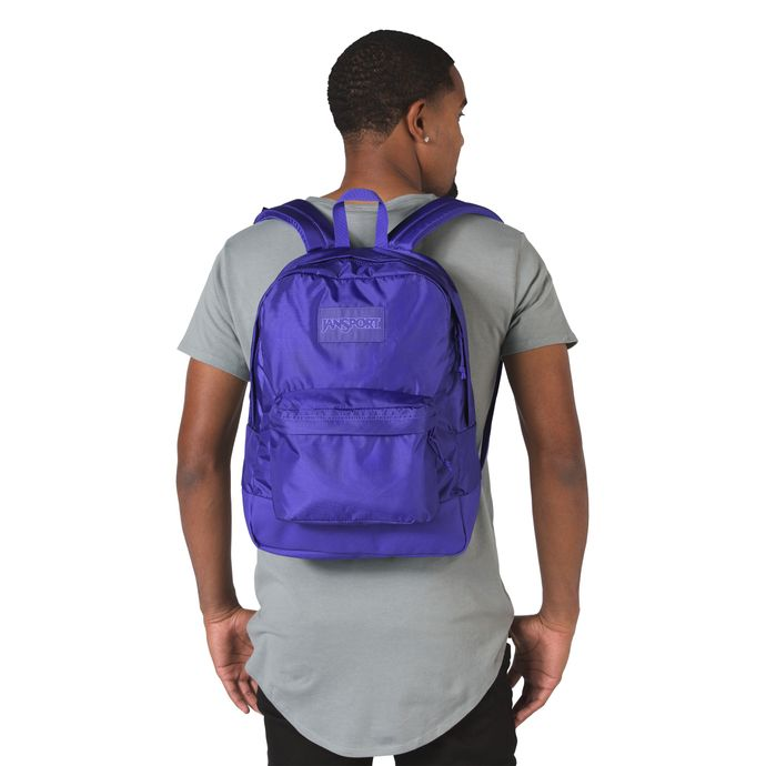 MORRAL-MONO-SUPERBREAK-VIOLET-PURPLE