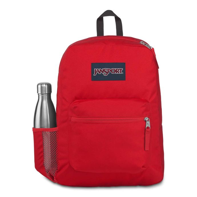 Morral-JanSport-Cross-Town-Rojo
