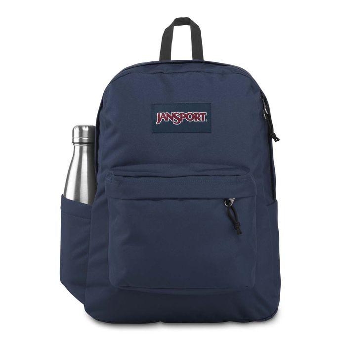 Morral-JanSport-SuperBreak-Azul