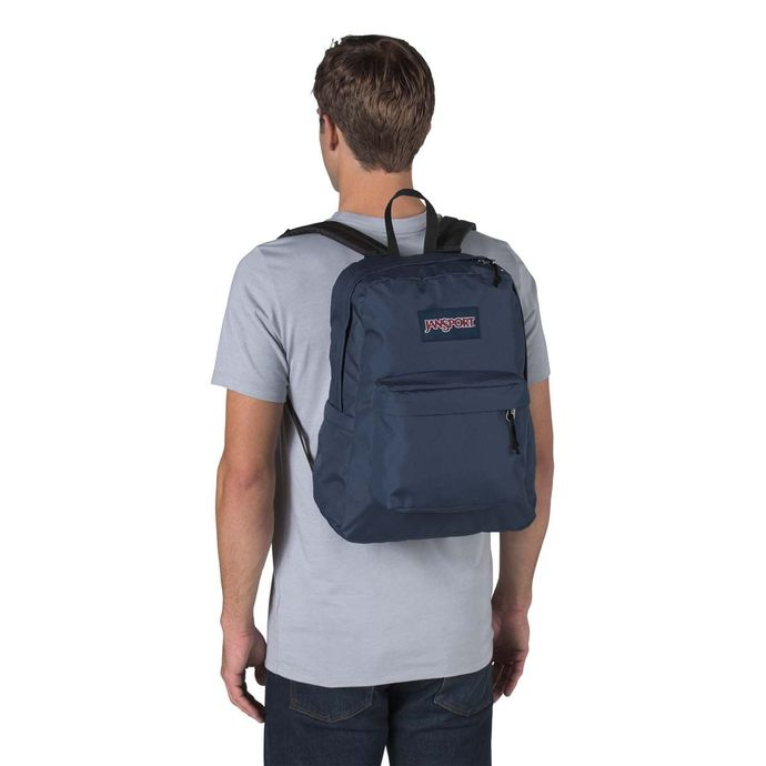 Morral-JanSport-SuperBreak-Azul