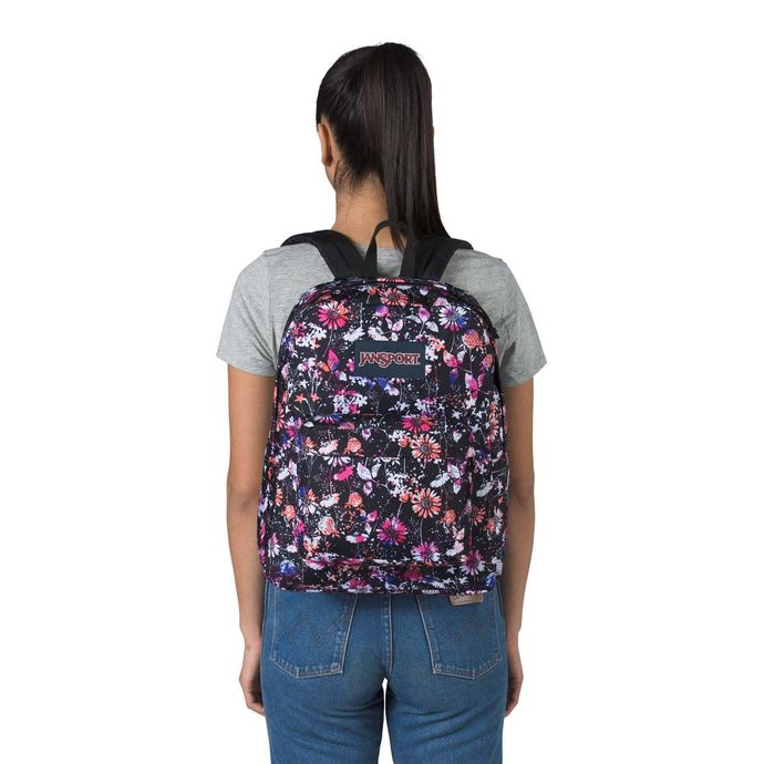 Morral-JanSport-SuperBreak-Negro