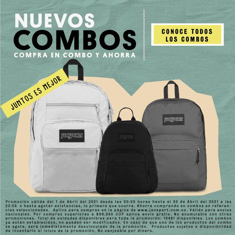 COMBOS - BUNDLE