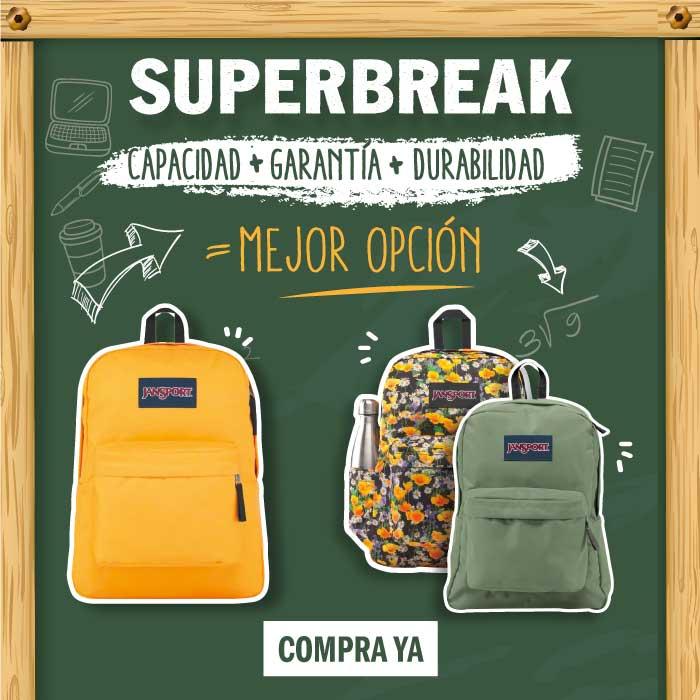 SUPERBREAK 2