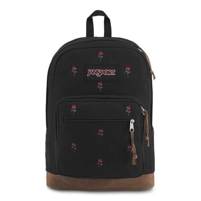 Morral-JanSport-Right-Pack-Expressions-Bolsillo-portatil-Rosas