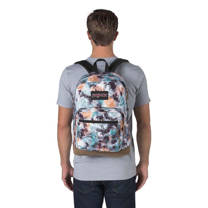 Morral-JanSport-Right-Pack-Expressions-Bolsillo-portatil-Tie-Dye