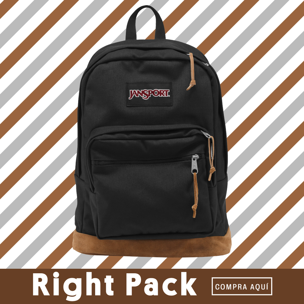 Right Pack